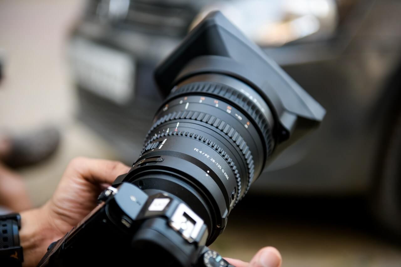 How to choose a camera for high-quality photos 41