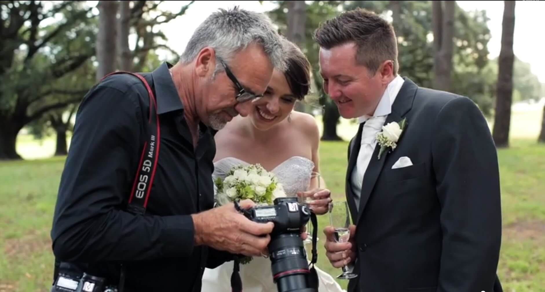 Canon Wedding Photography Lens: 5 Best Canon Lenses For Portraits And Wedding Photography