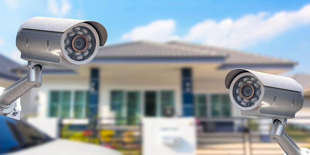 5 Best Wireless Outdoor Security Cameras System For Home