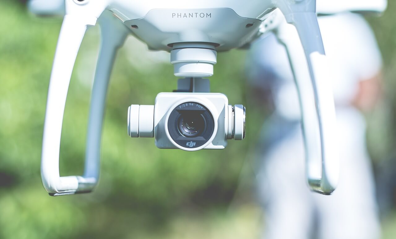 Reasons Why You Should Purchase A Drone 3
