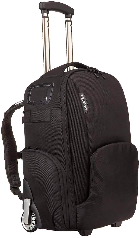 AmazonBasics camera backpack
