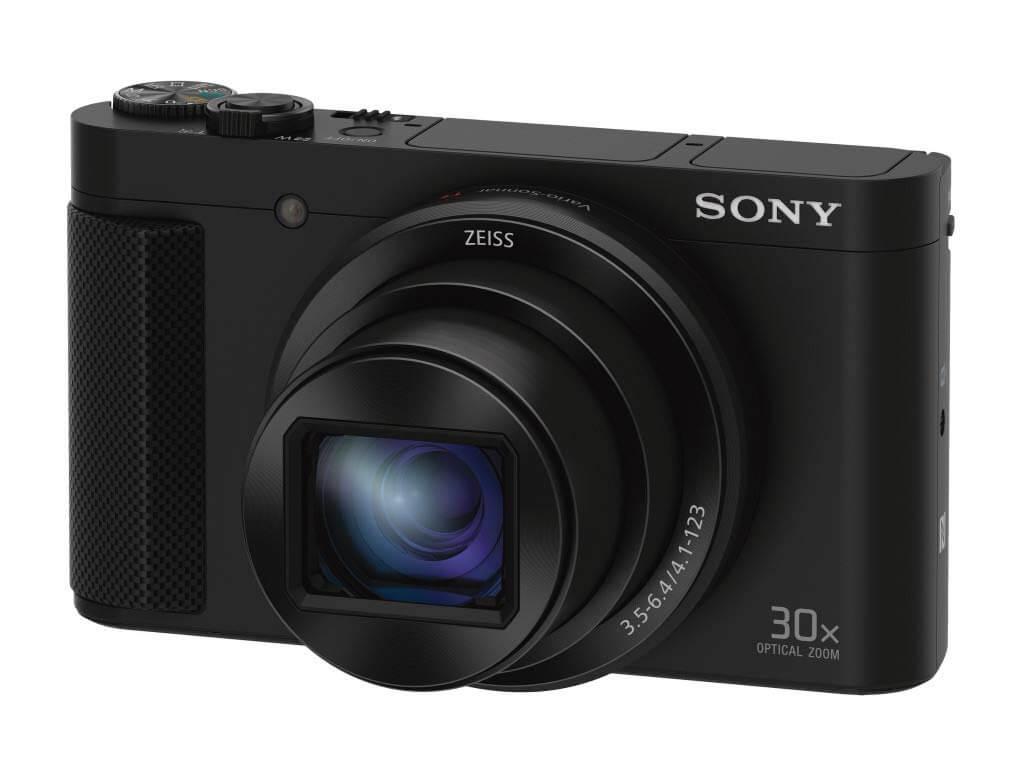 Sony DSCHX80/B