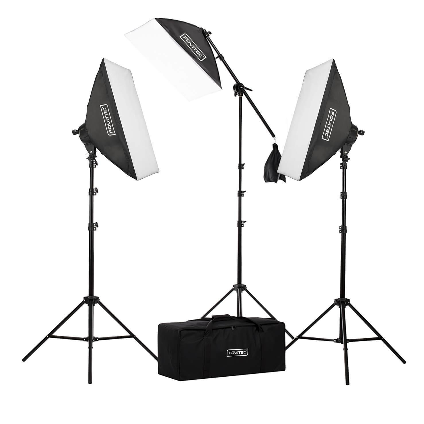 Fovitec Studio Pro 2500 Watt