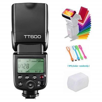 Godox TT600 Camera Flash