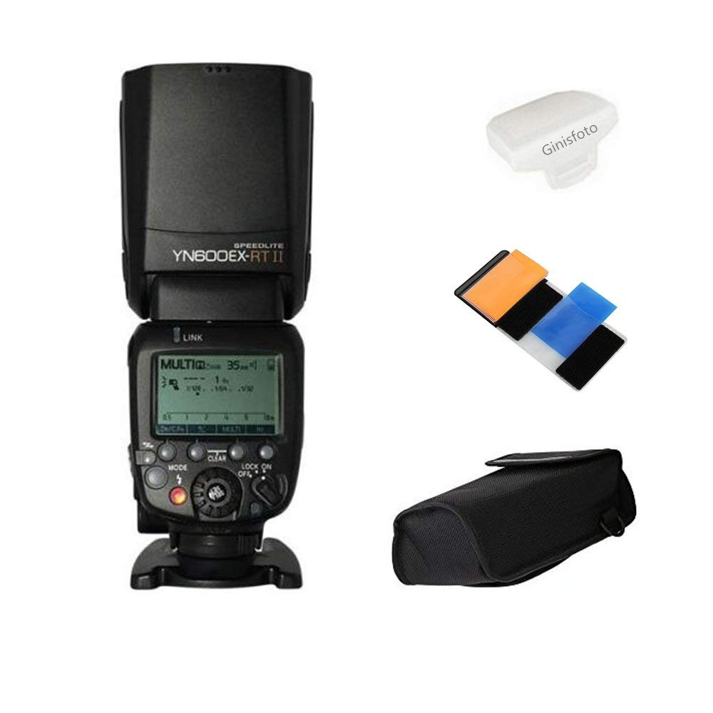 Yongnuo YN600EX-RT II Flash