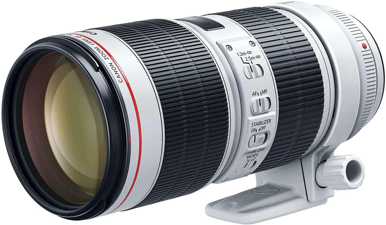 Canon EF 70-200mm f/2.8L III