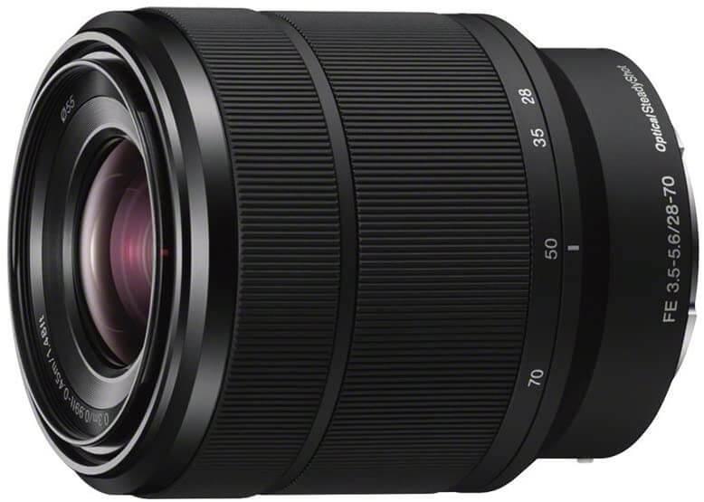 Sony 28-70mm F3.5-5.6