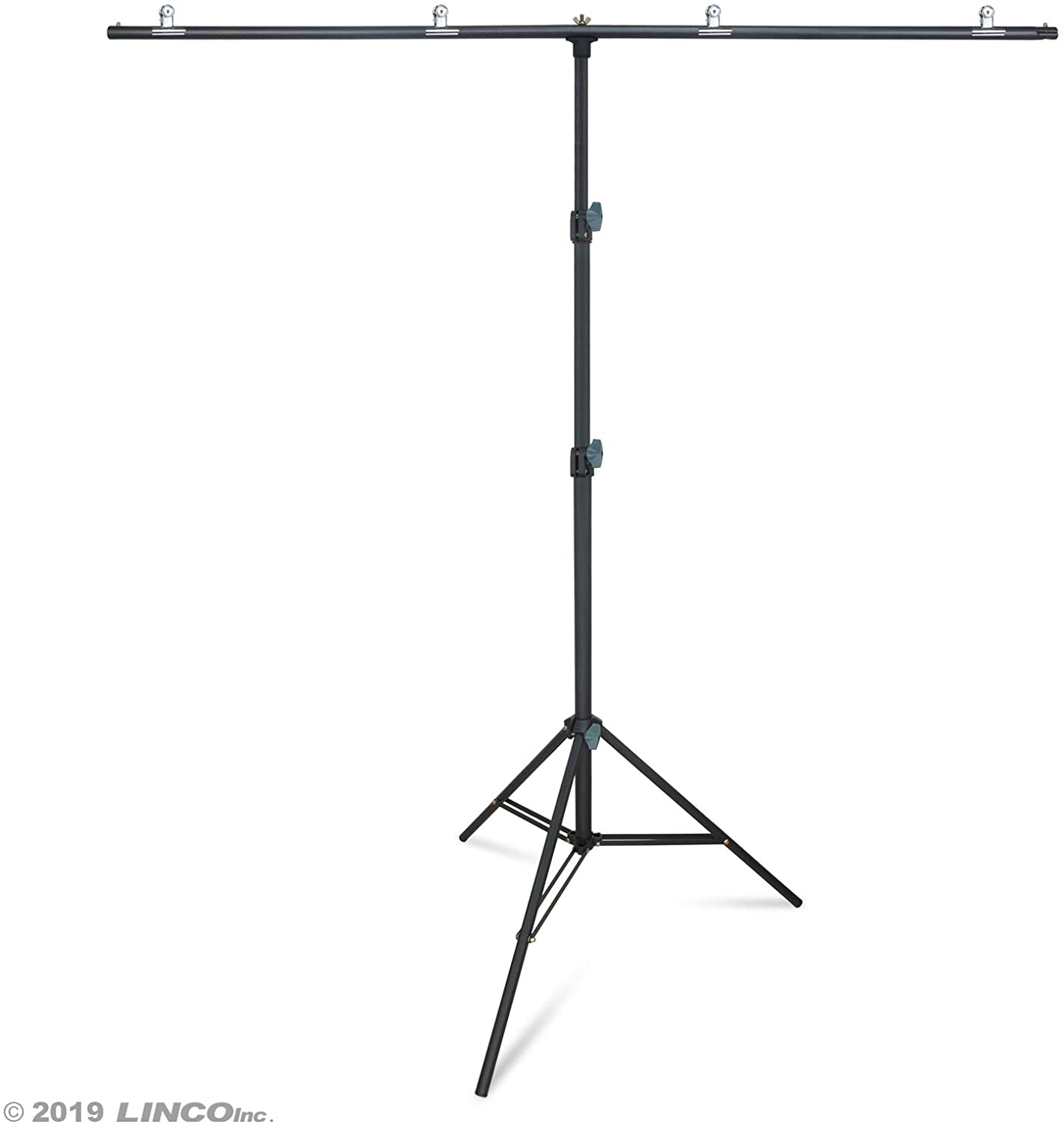 Linco Lincostore 5x6.7ft. Backdrop Stand